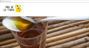 La piattaforma on-line per gli apicoltori di Diapaga