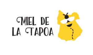 Il logo scelto dagli apicoltori per il loro miele